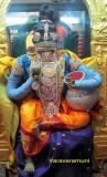 Sri Pachai Vannan Navarathiri Uthsavam Day2 - 2013