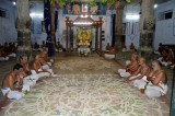 Perumal Kovil Sri Manavala Mamunigal Uthsavam Day9