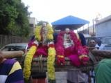 Thiruneermalai Sri Poigai aazhwar Thirunakshathiram and swami Pillai Lokachar Thirunakshathiram