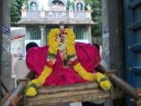 Thiruneermalai Sri Boothathaazwar and Peiaazhwar Sathumurai
