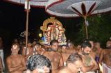 Devapperumal Procession towards Mamunigal Sannidhi