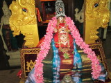 Sri Nampillai Thirunakshathiram comences Day 1 -14.11.13