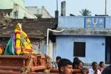 Aippasi Thirumoola Uthsavam - Sri Manavala Mamunigal Sarrumurai - Thiruvekka