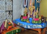 Aippasi Thirumoola Uthsavam - Sri Manavala Mamunigal Sarrumurai - Thiru velukkai