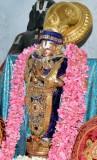 poigai aazhwar and swami Pillai Lokachar sathumurai  Thiruvekka part I
