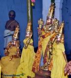 Poigai aazhwar and Swami Pillai Lokachar sathumurai Thiruppavai sathumurai