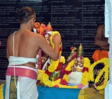 Poigai aazhwar and Swami Pillai Lokachar Sathumurai Thiruvekka part III