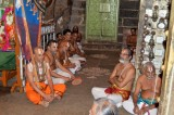 srIperumbUthUr - adhyayana uthsavam - Pagal Pathu Uthsavam - thirumozhi thirunAL day 6 - Thirumozhi Thodakkam with 250 pasurams.