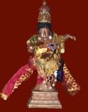kaNNan (Sri U.Ve. Goshtipuram swAmi's thiruvArAdhana vigraham)