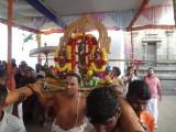 Thiruneermalai Thiruvaimozhi thirunal second day pictures