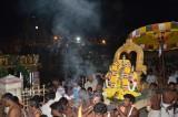 Sri Vijayaragavan Theppam - Day2 - Thirupputkuzhi