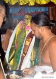 Sri Perarulalan Rajakula Theppothsavam - Morning Rajakulam Purappadu