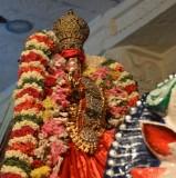 Day1 Evening - Simha vahanam