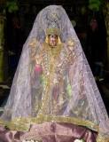 Thiruputkhuzhi brahmotsvam day 3 evening Hanumantha vahanam