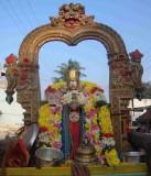 Maduramangalam Rappaththu uthsavam Day-6