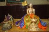 Tiruvaheendrapuram Maamunigal - Maasi Tirumoolam Utsavam-Part -1