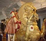 Fourth Day utsavam at Sriperumpudur