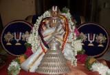 Kaatumannar Koil -Sriman Nathamunigal Tiruavatara Utsavam-Day 3