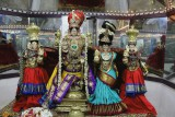 Tiruchcherai Thai Pushyam Thiruther- Day 9