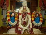 Panguni Brahmotsavam Day 6