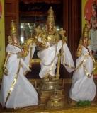 Panguni Brahmotsavam Day 10