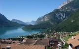 Molveno Brenta Dolomites