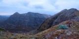 Oct 14 Liathach, Torridon in NW Scotland