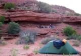 April 14 Happy Canyon on the Hayduke