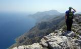 Kalymnos east coast