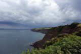 Whitby coastal walk