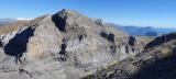 Above Val de Aniselo