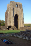 Part I Shap Abbey