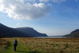 Part I Approaching Ennerdale water