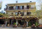 Anapolis- we overnighted in this lovely taverna