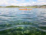 June 16 kayaking from Plockton