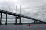 June 16 Kessock Bridge Inverness