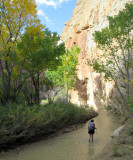Escalante-Death Hollow: Down the Escalante