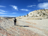Escalante-Death Hollow: Bowington Trail