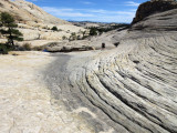 Escalante-Death Hollow: Boulder Mail Trail