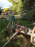 Oct 16 Utah Escalante outfitters campsite