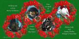Raffone holiday card