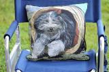 Grumet pillow