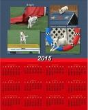 Von Essen calendar