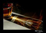 Whisky Stained