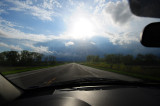 Driving Towards the Weather