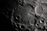 Deslandres Crater