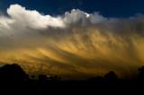 Receeding Storm