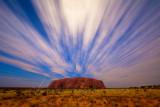 Uluru Twilight