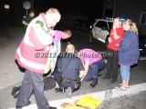 10/21/2013 Pedestrian Accident Whitman MA