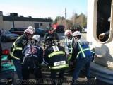12/14/2012 Technical Rescue Hanover MA